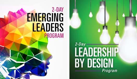 Emerging Leaders & Leadership By Design