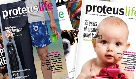 Proteuslife Magazine