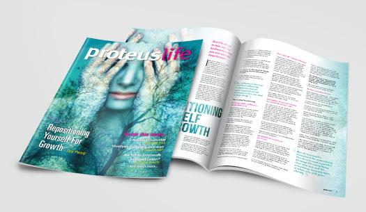 New Proteuslife Magazine