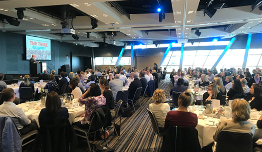 Breakfast Series 2019