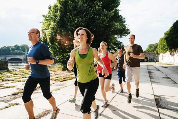 Establishing Induction & Wellness Programs