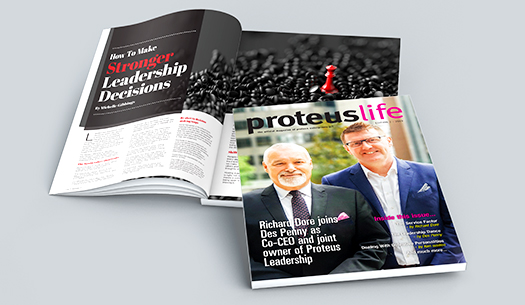 Proteuslife New Edition Out Now