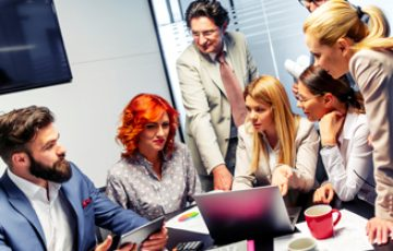 Leading People and Culture Virtual Program
