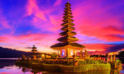 Leading Innovation & Strategy Conference - Bali