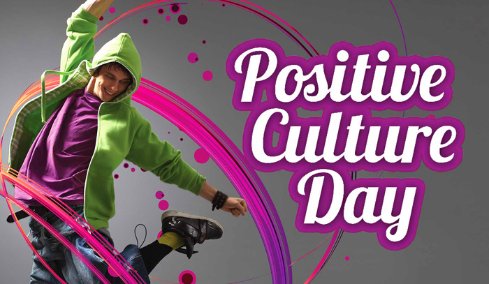 Positive Culture Day