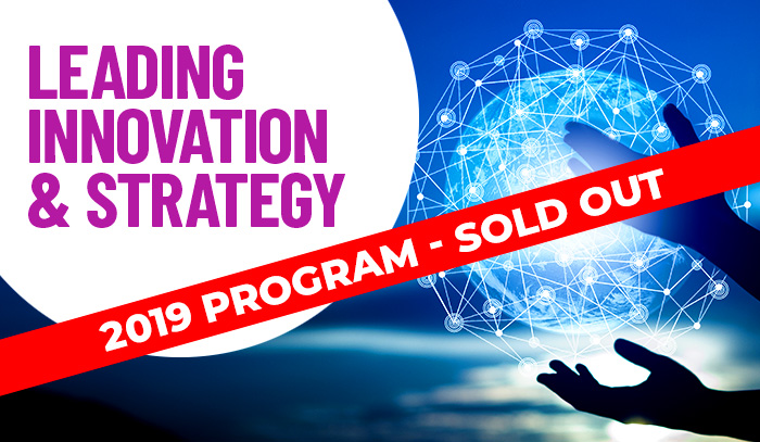 Leading Innovation & Strategy