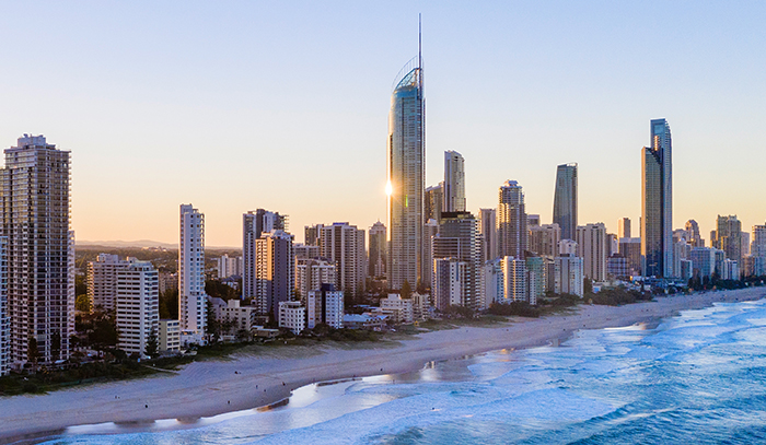 Gold Coast Leading People & Culture