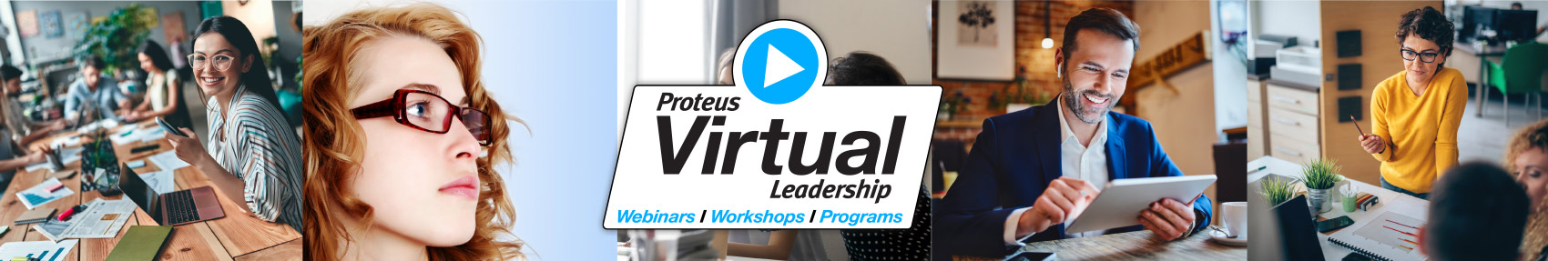 Proteus Leadership - 1 Day - Program Frenzy