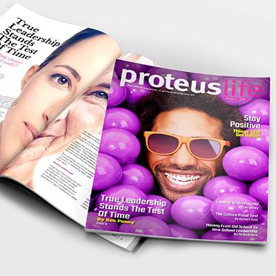 Proteus Speak