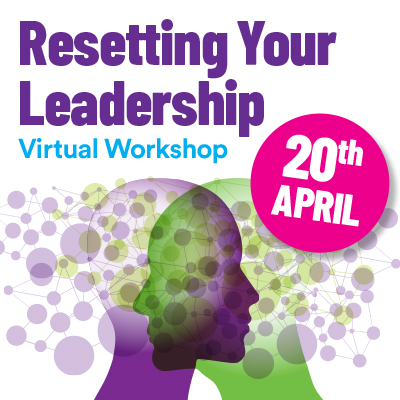 Resetting Your Leadership
